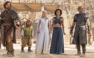 """""""Game of Thrones"""": empezó el cásting de extras en España"""