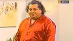 """Ricky Tosso: recuerda  """"Teatro desde el teatro"""" [VIDEOS]"""
