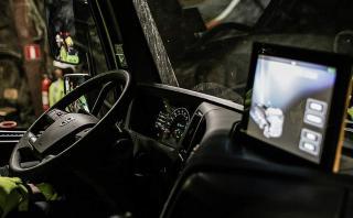 Volvo continúa probando sus camiones autónomos [VIDEO]