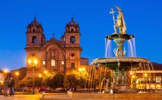Año Nuevo: los 14 destinos que prefieren visitar los peruanos