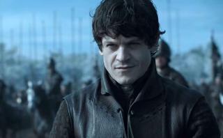 """""""Game of Thrones"""": muerte de Ramsay pudo ser más violenta"""