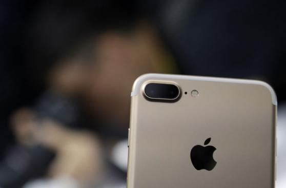 El iPhone 7 está casi agotado y hoy sale a la venta