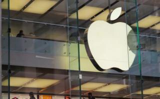 iPhone 7: acciones de Apple llegan a máximos niveles del año
