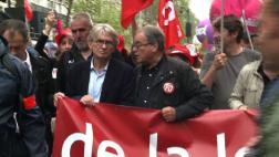 Francia: Nuevas protestas contra la reforma laboral [VIDEO]