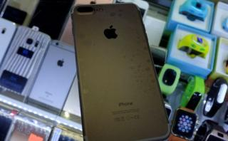 iPhone 7: tibio recibimiento del iPhone 7 en Asia