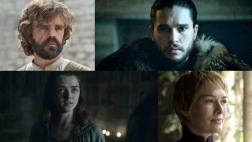 """""""Game of Thrones"""", a punto de hacer historia en los Emmy 2016"""