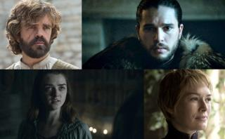 """Game of Thrones"", a punto de hacer historia en los Emmy 2016"