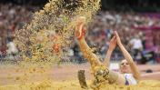 El fotógrafo ciego que sorprende en paralímpicos Río 2016