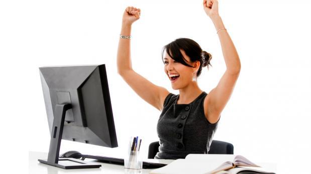 ¿Tienes las actitudes para lograr el éxito?