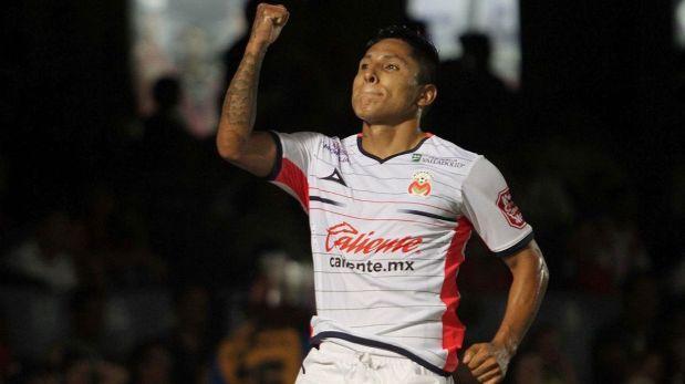 Raúl Ruidíaz: ¿Qué dijo tras el doblete a Gallese en Liga MX?