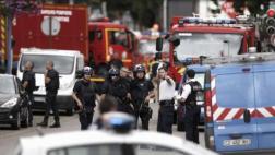 Francia: Falsa alarma desata gran despliegue policial en París