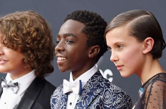 Emmy 2016: los looks de las celebridades en la alfombra roja