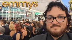 """Emmy 2016: """"El Comercio"""" estuvo en la alfombra roja [VIDEO]"""