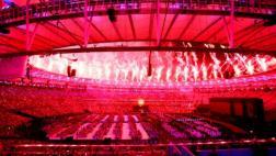 Juegos Paralímpícos: explosión musical en clausura de Río 2016