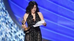 Julia Louis Dreyfus y el discurso que dio que hablar en el Emmy