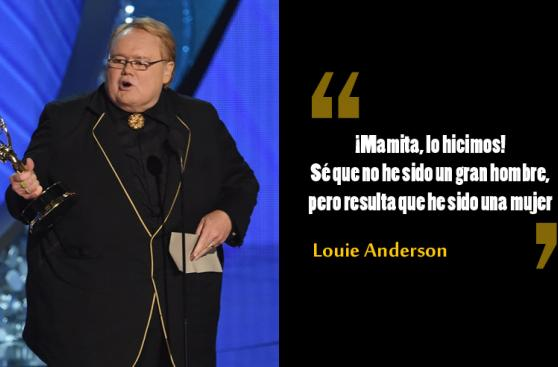 Emmy 2016: resumimos la ceremonia en 10 frases [FOTOS]