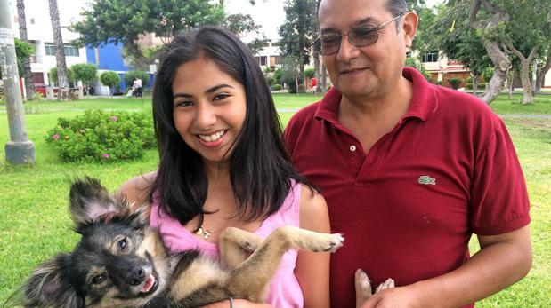 MINSA: Adoptar animales mejora la salud mental de las personas
