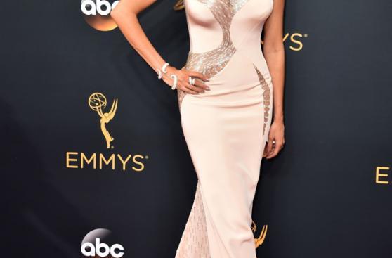 Premios Emmy: las famosas mejor vestidas de la gala