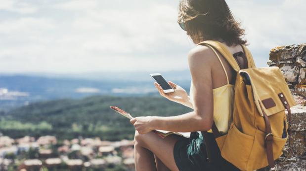 Viaja con un guía personalizado con la nueva app de Google