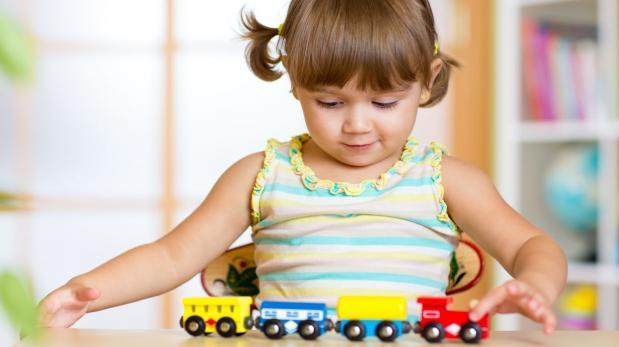 ¿Está bien etiquetar juguetes como 'solo para niñas' o niños?