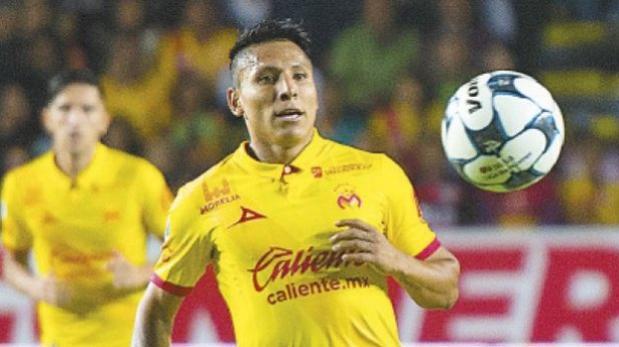 Raúl Ruidíaz: Monarcas Morelia cayó 5-1 ante Pachuca en Liga MX