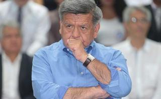 U. de Lima confirma evidencias de plagio en tesis de Acuña