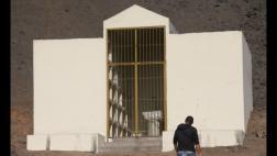 Ministerio Público niega haber pedido un mausoleo en Comas