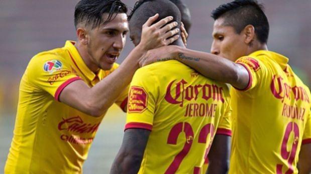 Con gol de Ruidíaz: Morelia cayó 3-2 ante Puebla en Liga MX