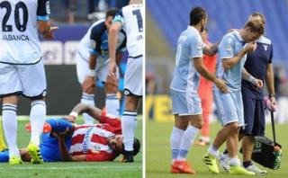 Selección argentina: Biglia y Fernandez serán bajas ante Perú