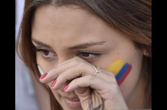 ¡Sí se pudo!: Colombia celebra el fin de la guerra con las FARC