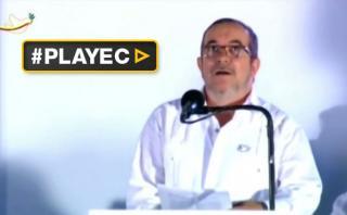 Colombia: El avión de guerra que asustó al jefe de FARC [VIDEO]