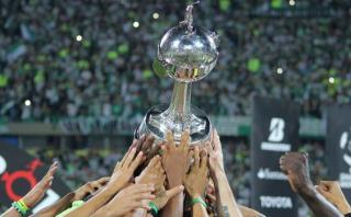 La Copa Libertadores 2017 se jugará de febrero a noviembre