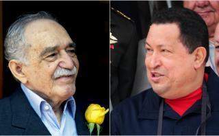 Gabo y Chávez, grandes ausentes en firma de paz Colombia - FARC