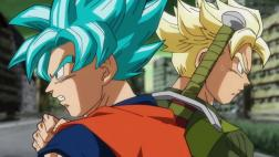 "Anime ""Dragon Ball Super"" llegará a Latinoamérica"