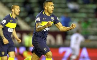Boca Juniors avanzó en Copa Argentina con Tevez como figura