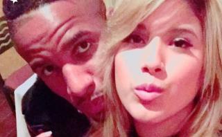 Jefferson Farfán oficializó romance con Yahaira hace un año