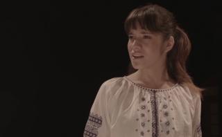 """""""Una historia de amor israelí"""" en el Teatro El Olivar"""