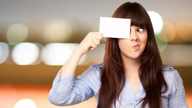 Test: Descubre si los demás creen que eres rara
