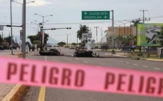 Hijos de El Chapo, sospechosos de emboscada que dejó 5 muertos
