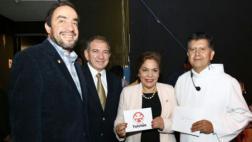 Teletón 2016: Congreso de la República donó 20 mil soles