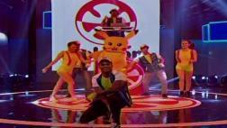 Teletón 2016: artistas hicieron coreografía de Pokémon [VIDEO]