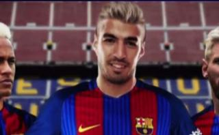 Barcelona: Neymar reveló que intentó teñir el cabello a Suárez