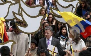 El pacto con las FARC que rechazó Colombia en el plebiscito