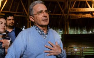 Colombia: Uribe llama a gran pacto nacional tras triunfo del No