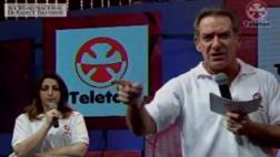 "Eddie Fleischman llama ""miserables mala leche"" a sus críticos"