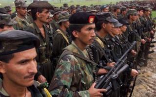UE mantendrá a las FARC fuera de lista de grupos terroristas