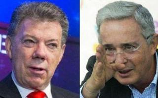 Santos convoca a Uribe tras rechazo del acuerdo de paz con FARC