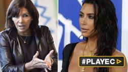 ¿Son usuales en París los robos como el de Kim Kardashian?