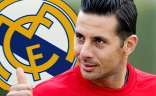 Pizarro pudo fichar por Real Madrid en 2001: conoce la historia