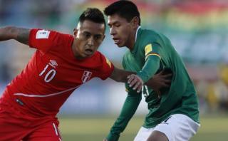 La razón por la que FIFA le otorgó los tres puntos a Perú